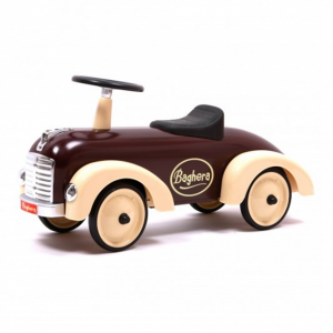 Macchina a Spinta Baghera Speedster Chocolat