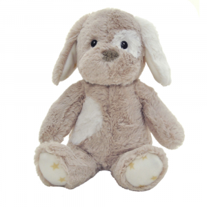 Peluche Cane con suoni Cloud B Soothing Sounds Ella Puppy