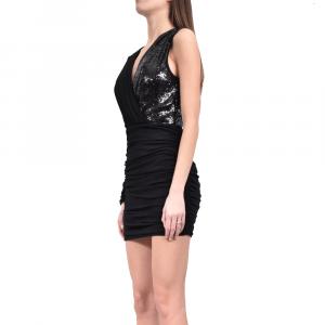 Mini abito Elisabetta Franchi AB00211E2 110 -21