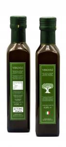 Verdolì bottiglia 0,25cl - Olio EVO