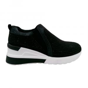 Sneakers Donna Energy 426 NERO  -10