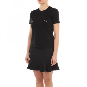 T-shirt Elisabetta Franchi MA18N11E2 110 -21