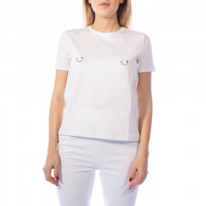 T-shirt Elisabetta Franchi MA18N11E2 270 -21