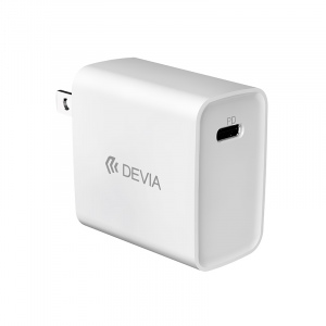Set carica batteria rapido PD 18-20W e cavo da Type-C ad Apple lightning 8 pin