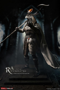 *PREORDER* RA THE GOD OF SUN - SILVER EDITION 1/6 by TBLeague