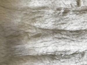Peluche bianco