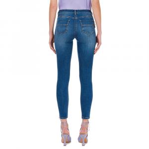 Jeans skinny Elisabetta Franchi PJ04S11E2 104 -21