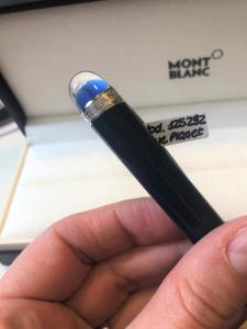 Penna a sfera Mont Blanc modello Starwalker