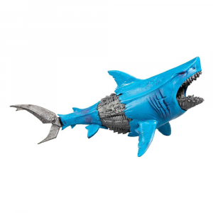 RAW 10 Action Figure: FREN-Z by McFarlane Toys