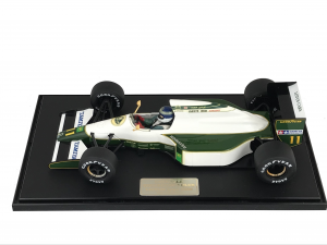 Tamiya Lotus Type 102B M. Hakkinen 1/20 Collector's Club