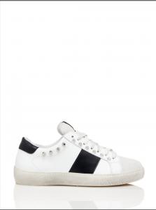 Ovyè - sneakers in pelle