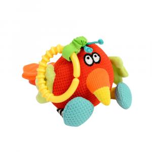 Peluche PETRA IL PAPPAGALLO Dolce Toys