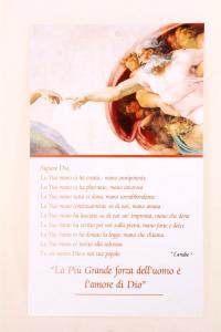 Cartoncino benedizione case art 04