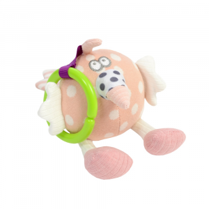 Peluche Pollo Shaker Dolce Toys