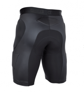 Ion Protection Short Plus Scrub AMP