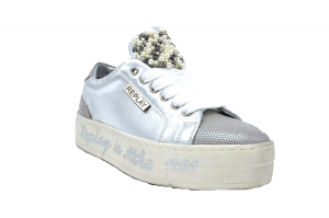 Virden sneaker con accessorio