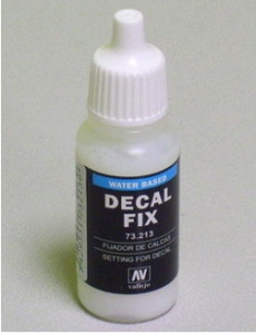 Decal Fix 17 ml
