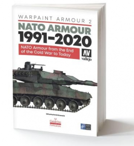GUIDELINE PUBLICATIONS NATO ARMOUR 1991-2020