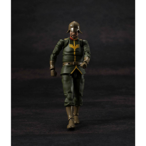 *PREORDER* Mobile Suit Gundam G.M.G.: PRINCIPALITY OF ZEON ARMY SOLDIER 02 by Megahouse