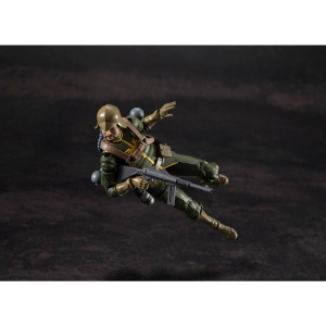 Mobile Suit Gundam G.M.G.: PRINCIPALITY OF ZEON ARMY SOLDIER 02 by Megahouse