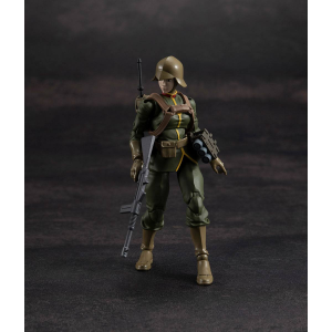 *PREORDER* Mobile Suit Gundam G.M.G.: PRINCIPALITY OF ZEON ARMY SOLDIER 03 by Megahouse
