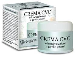 CREMA CVC