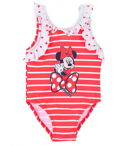 Costume intero Minnie Neonata