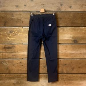 Pantalone Bakery Supply Lowan Nukus Blu Navy