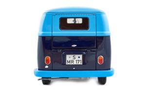 Volkswagen T1 Transporter Martini 1/18 Schuco