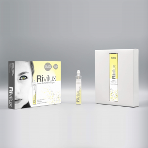 Rivilux Crema Nutriente Antirughe