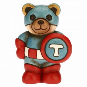 CAPTAIN TEDDY