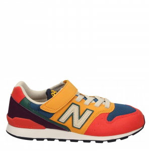 NB KIDS LIFESTYLE SYNTHETIC / TEXTILE
