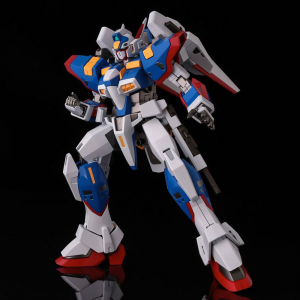 *PREORDER* Super Robot Wars X-O: RIOBOT R-1 TRANSFORM COMBINE by Sentinel Toys