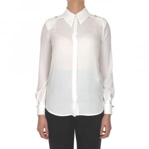 Camicia Elisabetta Franchi CA29111E2 360 -21