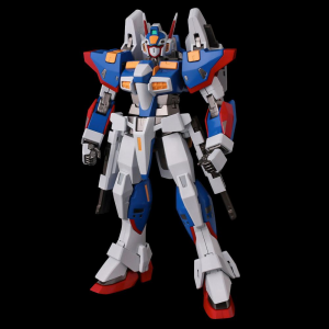 *PREORDER* Super Robot Wars X-O: RIOBOT R-1 TRANSFORM COMBINE by Sentinel Toys-2