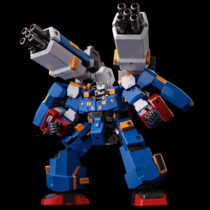 *PREORDER* Super Robot Wars X-O: RIOBOT R-2 POWERED TRANSFORM by Sentinel Toys