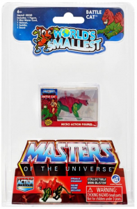 Masters of the Universe Micro Wave 1 by Super Impulse