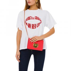 T-shirt Elisabetta Franchi MA26N11E2 270 -21