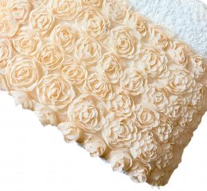 Asciugamani roselline