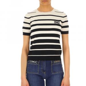 T-shirt Elisabetta Franchi MK11T11E2 685 -21