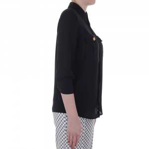 Camicia Elisabetta Franchi CA32311E2 110 -21