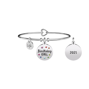 Kidult bracciale Special Moments donna