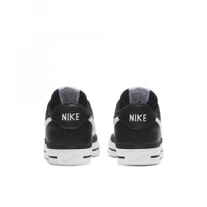 Nike Court Legacy Nero Bianco Unisex