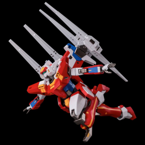 *PREORDER* Super Robot Wars X-O: RIOBOT R-3 POWERED TRANSFORM COMBINE by Sentinel Toys