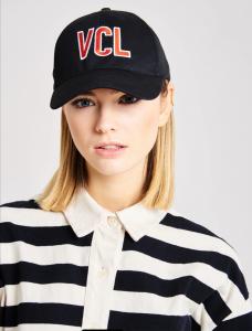 Vicolo - berretto baseball logo