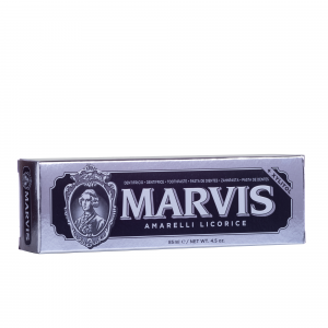 MARVIS DENTIFRICIO LICORICE AMARELLI 85ML