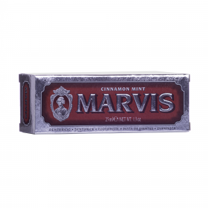 MARVIS DENTIFRICIO CINNAMON MINT 25ML