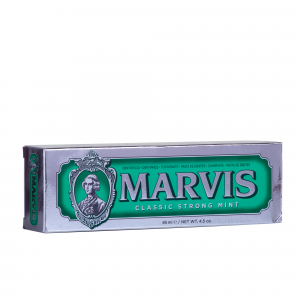 MARVIS DENTIFRICIO CLASSIC STRONG MINT 85ML