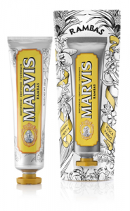 MARVIS DENTRIFICIO RAMBAS 75ML