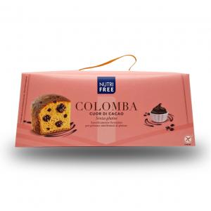 NUTRIFREE COLOMBA CUOR CACAO